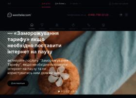 Westele.com.ua thumbnail