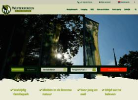 Westerbergen.nl thumbnail