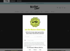 Westernchief.com thumbnail