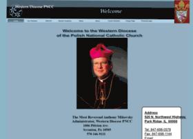 Westerndiocesepncc.org thumbnail