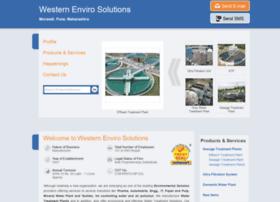 Westernenvirosolutions.net thumbnail