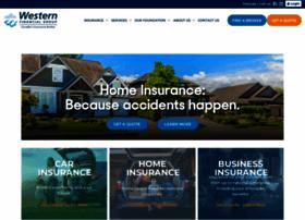 Westernfinancialgroup.ca thumbnail