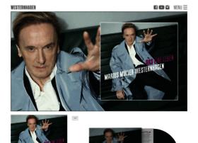 Westernhagen.de thumbnail