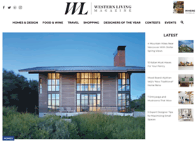 Westernliving.ca thumbnail