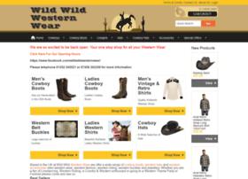 Westernwear.co.uk thumbnail
