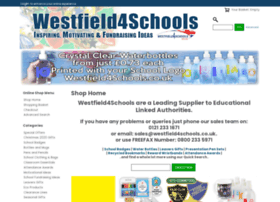 Westfield4schools.co.uk thumbnail