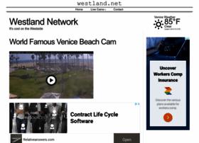 Westland.net thumbnail