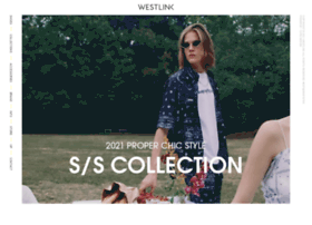 Westlink.cn thumbnail