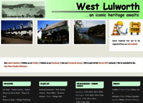 Westlulworth.org.uk thumbnail