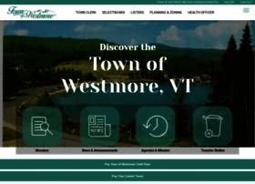 Westmoreonline.org thumbnail