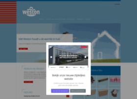 Weston.nl thumbnail