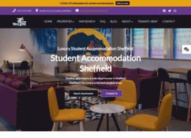 Westone-student-accommodation-sheffield.co.uk thumbnail