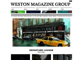 Westonmagazinegroup.com thumbnail
