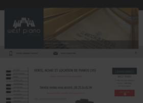 Westpiano.fr thumbnail