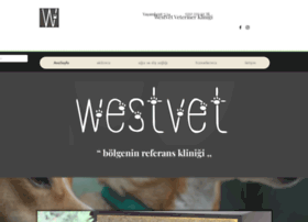 Westvet.com.tr thumbnail