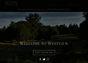 Westviewgolf.ca thumbnail