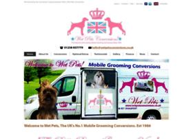 Wetpetsconversions.co.uk thumbnail