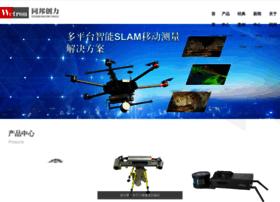 Wetron.com.cn thumbnail