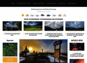 Wetterprognose-wettervorhersage.de thumbnail