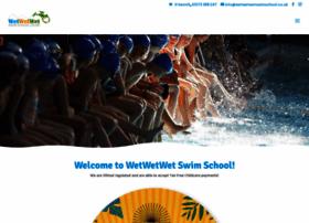 Wetwetwetswimschool.co.uk thumbnail