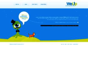 Weup.co.il thumbnail
