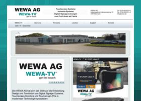 Wewa.de thumbnail