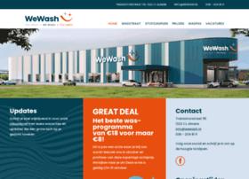 Wewash.nl thumbnail