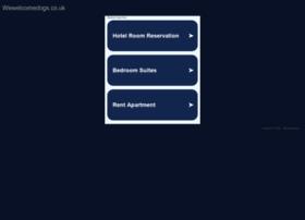 Wewelcomedogs.co.uk thumbnail
