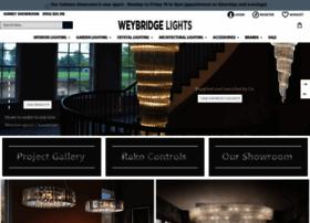 Weybridgelights.co.uk thumbnail