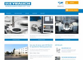Weyrauch.eu thumbnail