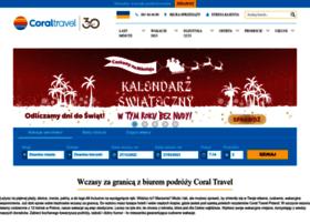 Wezyrholidays.pl thumbnail