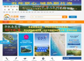 Wfang.cn thumbnail