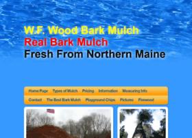 Wfwoodbarkmulch.net thumbnail