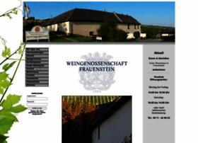 Wg-frauenstein.de thumbnail