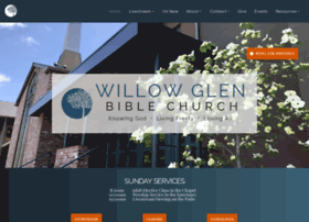 Wgbible.org thumbnail