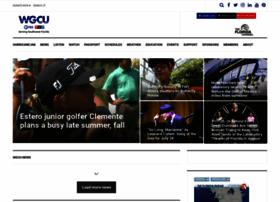 Wgcu.org thumbnail