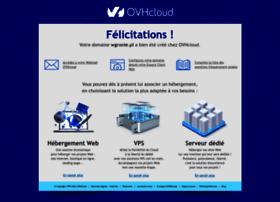 Wgronie.pl thumbnail