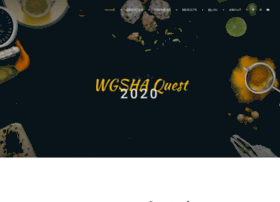Wgshaquest.in thumbnail