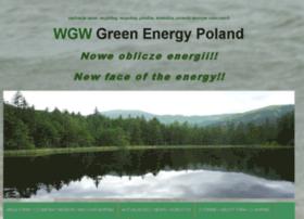 Wgwgreenenergypoland.pl thumbnail