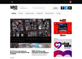 Wh3.com.br thumbnail