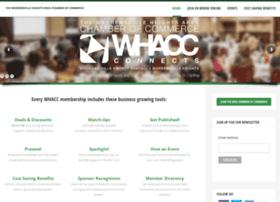 Whacc.org thumbnail
