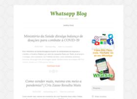Whatsappblog.com.br thumbnail