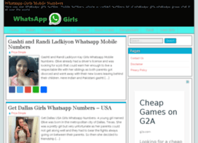 Whatsappforchat.com thumbnail
