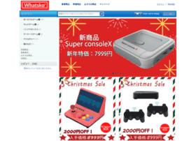 Whatsko.jp thumbnail