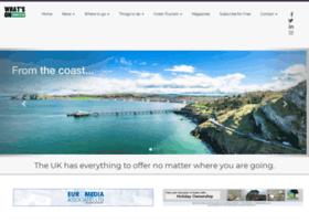 Whatson-greentourism.co.uk thumbnail
