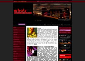 Whatsonwestonsupermare.co.uk thumbnail
