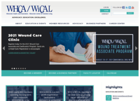 Whcawical.org thumbnail