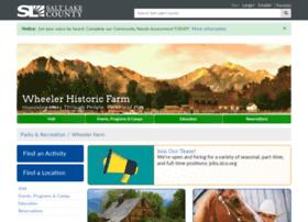 Wheelerfarm.com thumbnail