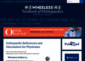 Wheeless online