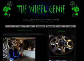 Wheelgenie.co.uk thumbnail
